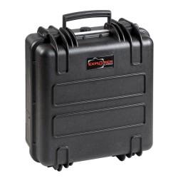 Υδατοστεγές και αεροστεγές πλαστικό κουτί – βαλιτσάκι απινιδωτή (EXPLORER CASES 3317 W.B.E)  330 x 350 x 170 mm