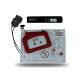 Σετ Φορτιστή  και Ηλεκτροδίων Απινίδωσης για Απινιδωτή Physio-Control LIFEPAK CR Plus