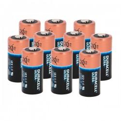 Μπαταρίες απινιδωτή Zoll AED plus (σετ των 10)