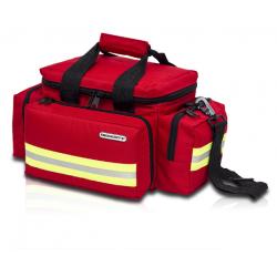 Τσάντα πρώτων βοηθειών EMERGENCY'S EM13.001 - Κόκκινη
