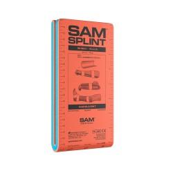"SAM SPLINT Εύπλαστος Νάρθηκας Ακινητοποίησης 36"" (91,44 cm) Επίπεδος"