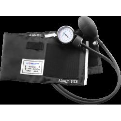 Αναλογικό Πιεσόμετρο Μπράτσου Target 001 με ακουστικά